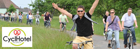 Bike Tours in Alsace
