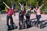 Segway Touren und Events